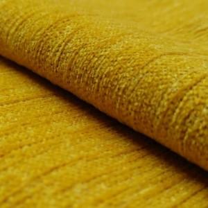 dettaglio tessuto giallo